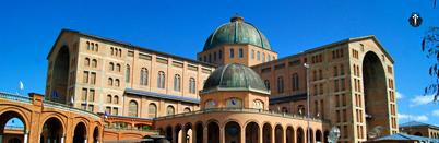 Basílica Nova de Nossa Senhora de Aparecida
