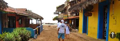 Praia da Vila - Jericoacoara