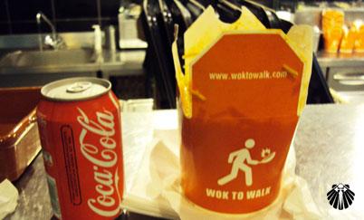 Verdadeiro Fast-Food de Amsterdam!
