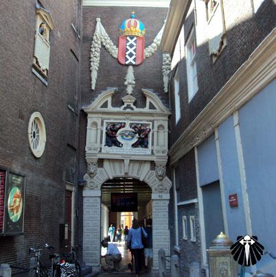 Free Tour Amsterdam