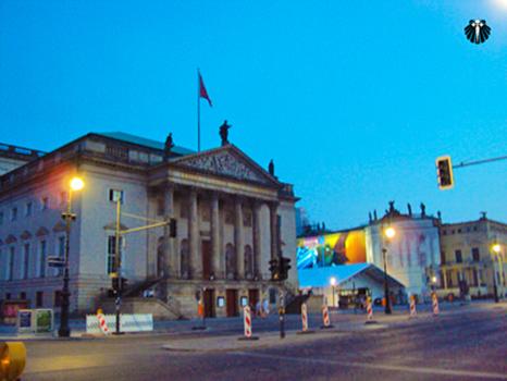 Galeria Nacional de Arte. Thumb
