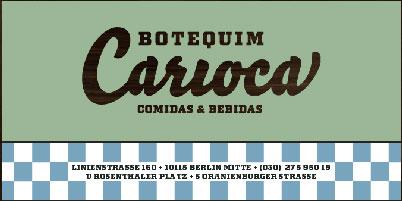 Botequim Carioca
