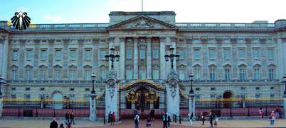Pálacio de Buckingham