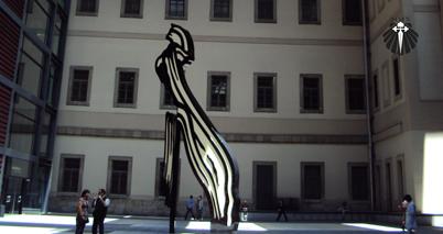 Museu centro de Arte Reino de Sofia