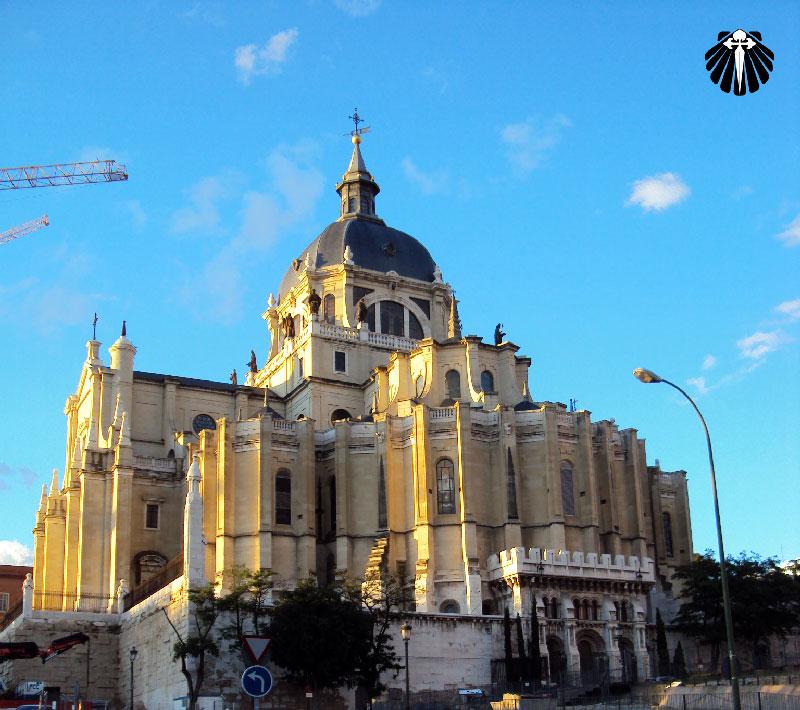 Catedral de Almudeña