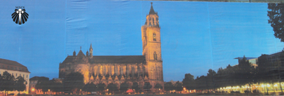Catedral de Magdeburg