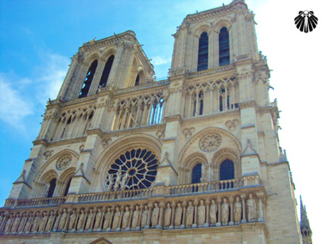 Catedral de Notre Dame. Thumb
