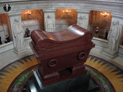 Sarcófago de Napoleão