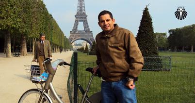 Paris - Cidade da Luz!