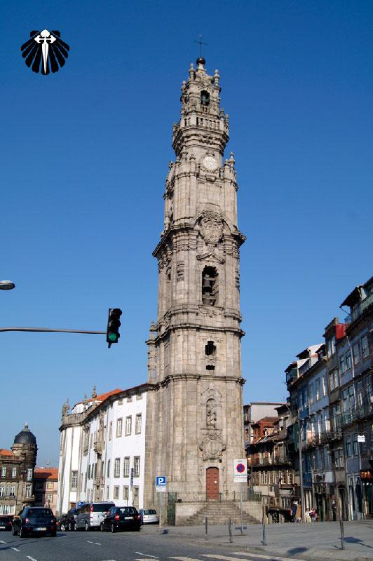 Torre dos Clérigos