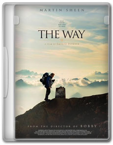 Capa do Filme The Way