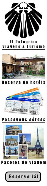 Reservas de passagens aéreas e pacotes turísticos!
